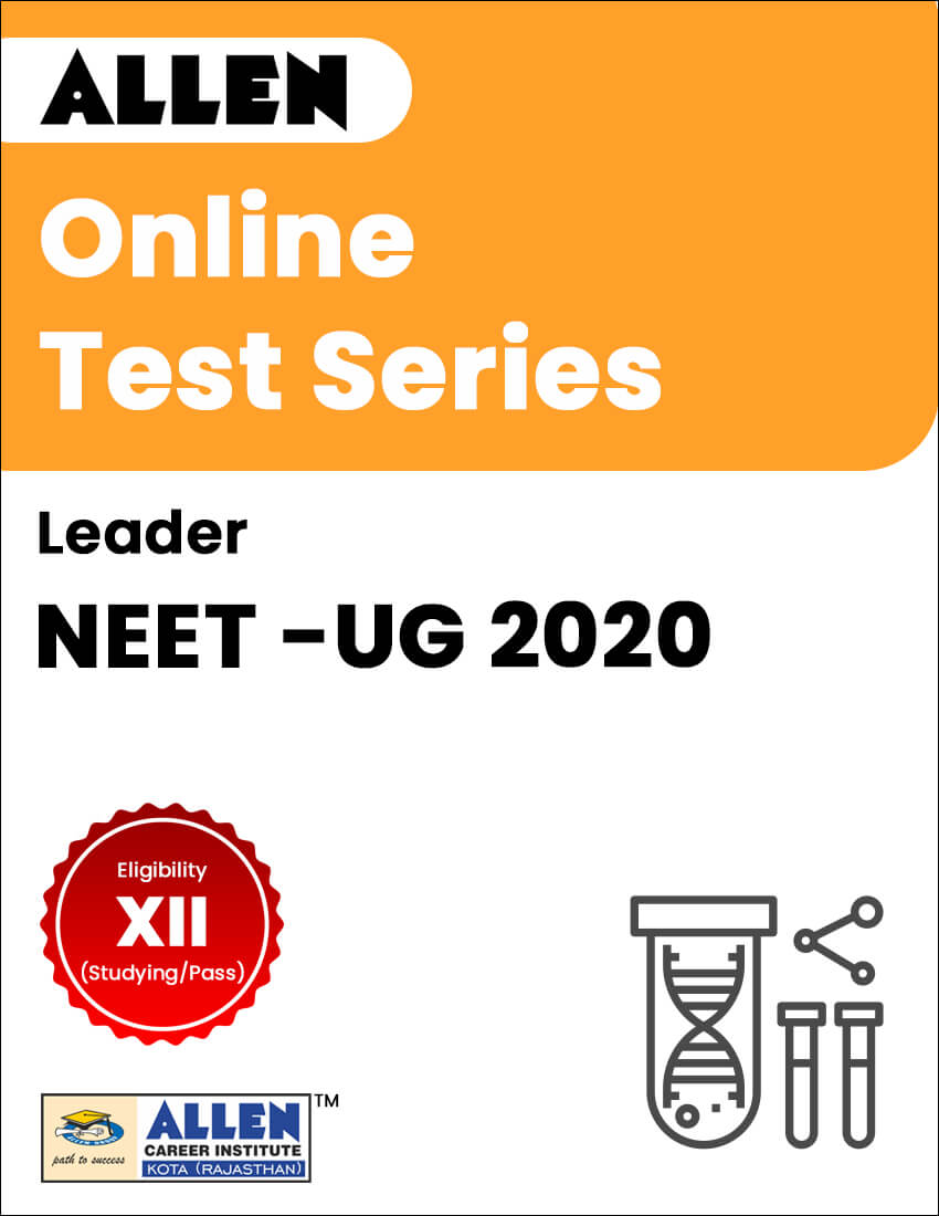 Leader - Online Test Series for NEET-UG 2020